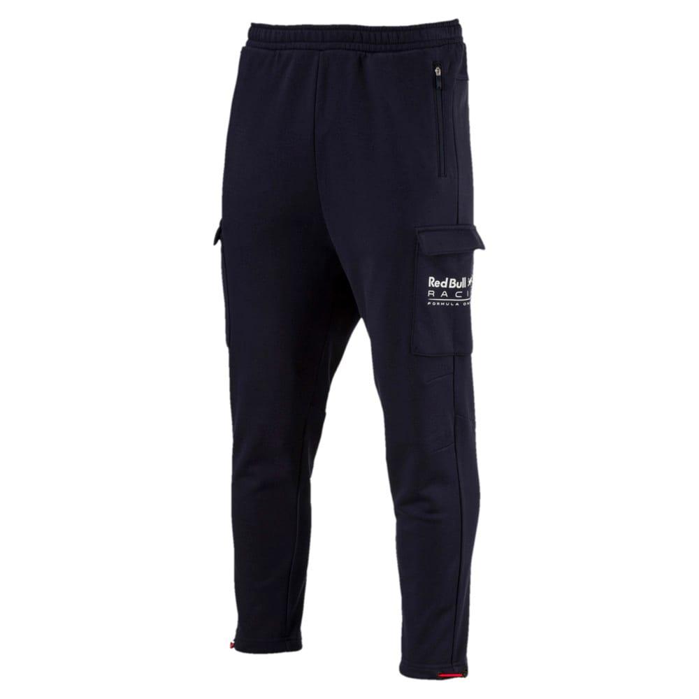 Imagen PUMA Pantalones para hombre Red Bull Racing Lifestyle #1