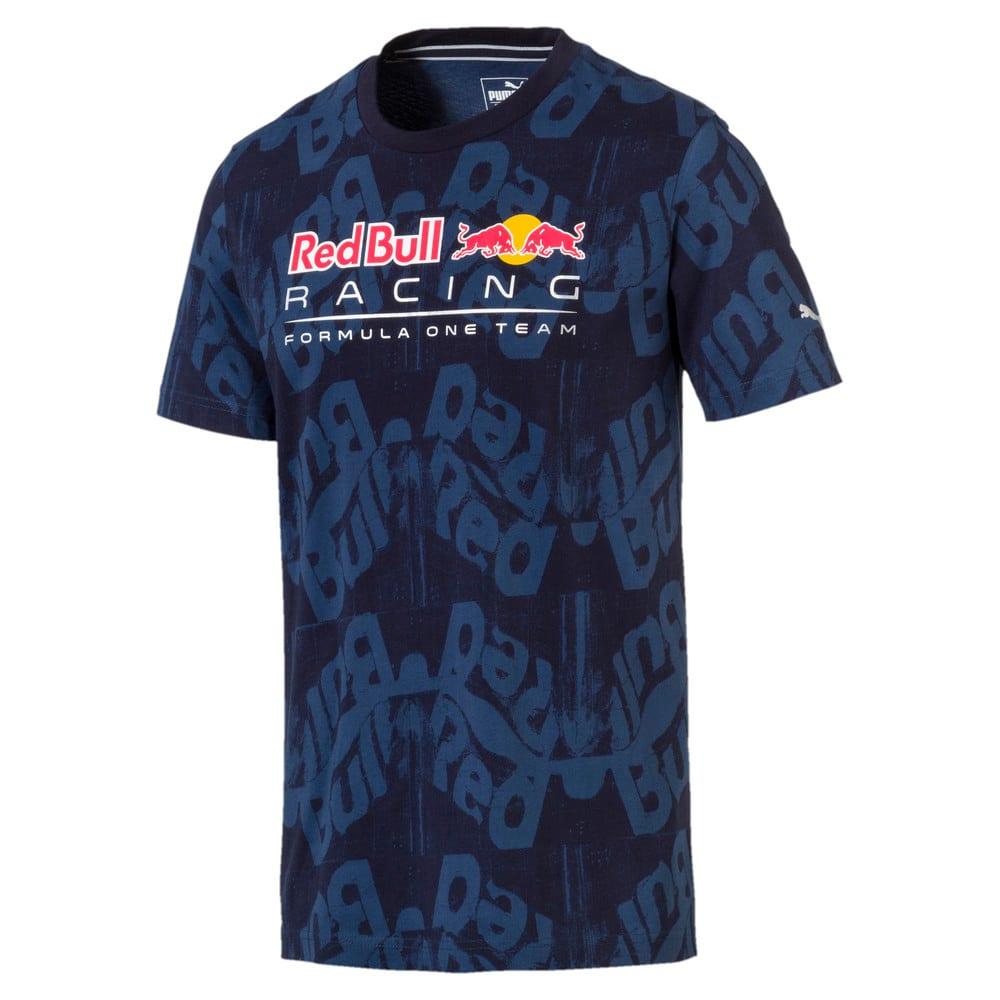 Imagen PUMA Polera AOP para hombre Red Bull Racing #1