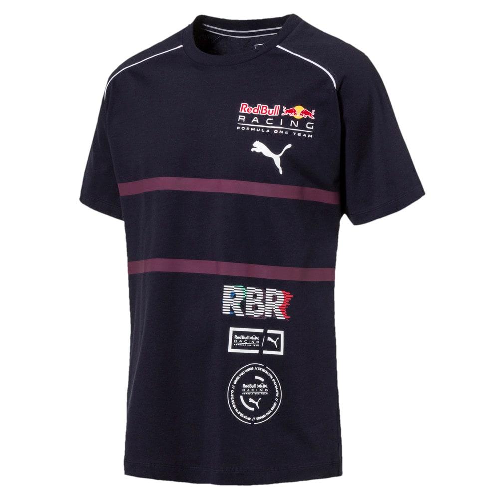 Imagen PUMA Polera deportiva para hombre Red Bull Racing Speedcat Evo #1