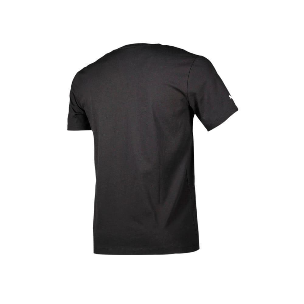 Image Puma BMW M Motorsport Men's Graphic T-Shirt #2