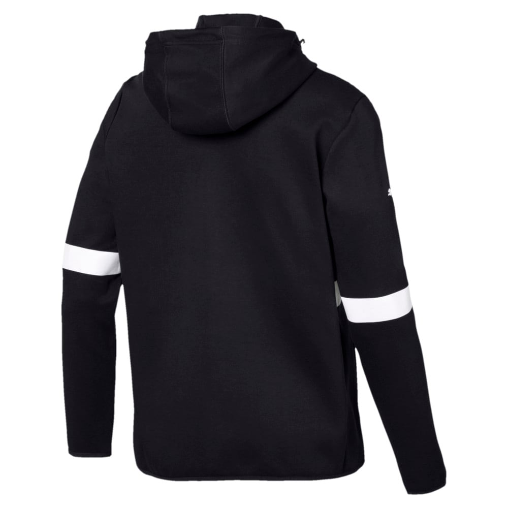 Изображение Puma Толстовка BMW MMS Hooded Sweat Jacket #2