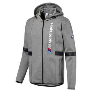 Изображение Puma Толстовка BMW MMS Hooded Sweat Jacket