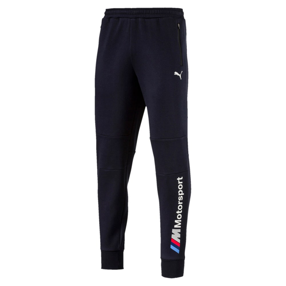 Imagen PUMA Pantalones deportivos para hombre BMW #1