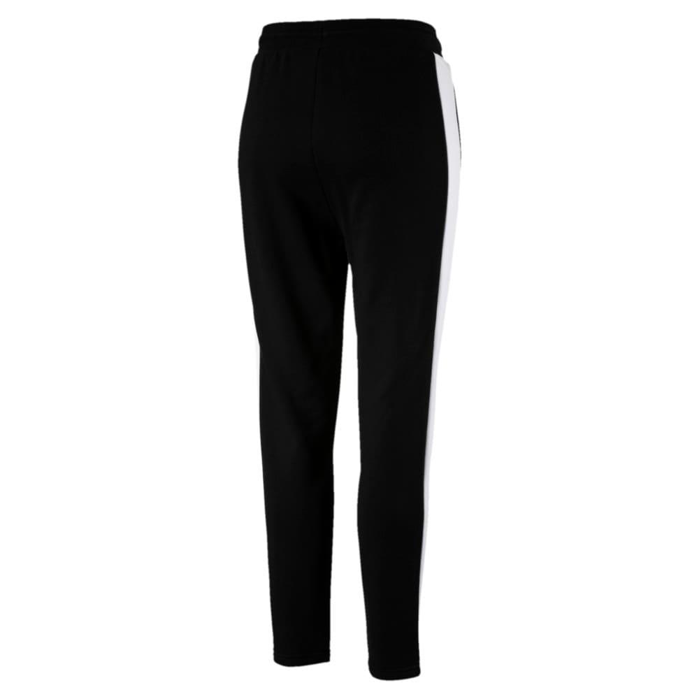 Imagen PUMA Pantalones deportivos para mujer Classics T7 #2