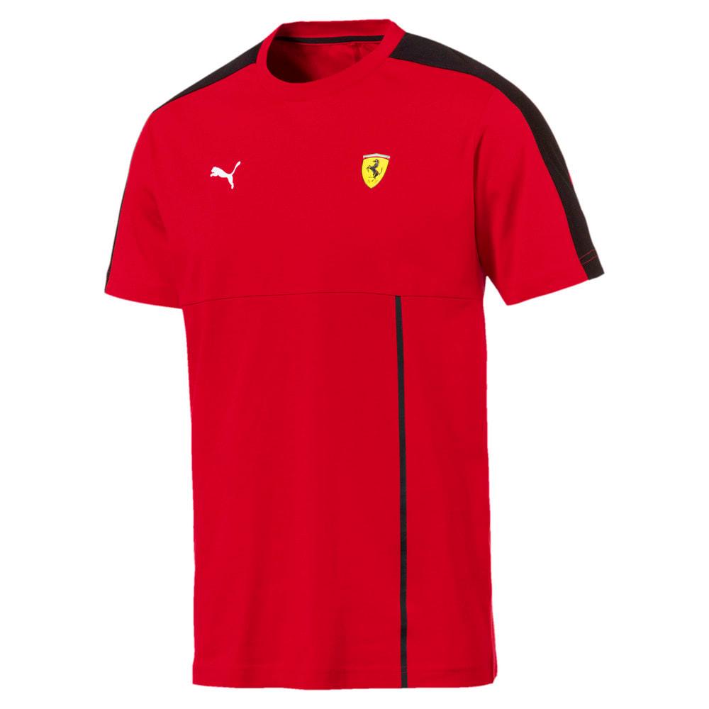 Imagen PUMA Polera para hombre Ferrari T7 #1
