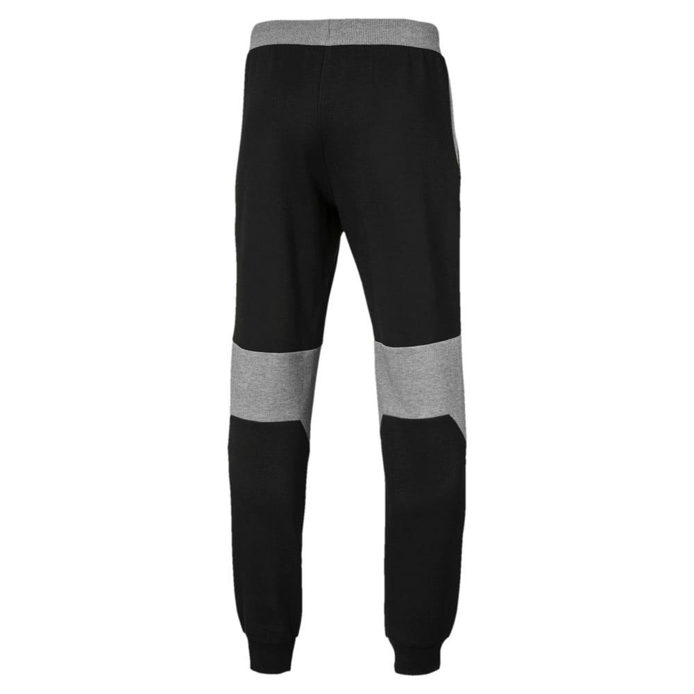 Imagen PUMA Pantalones deportivos para hombre Ferrari #2