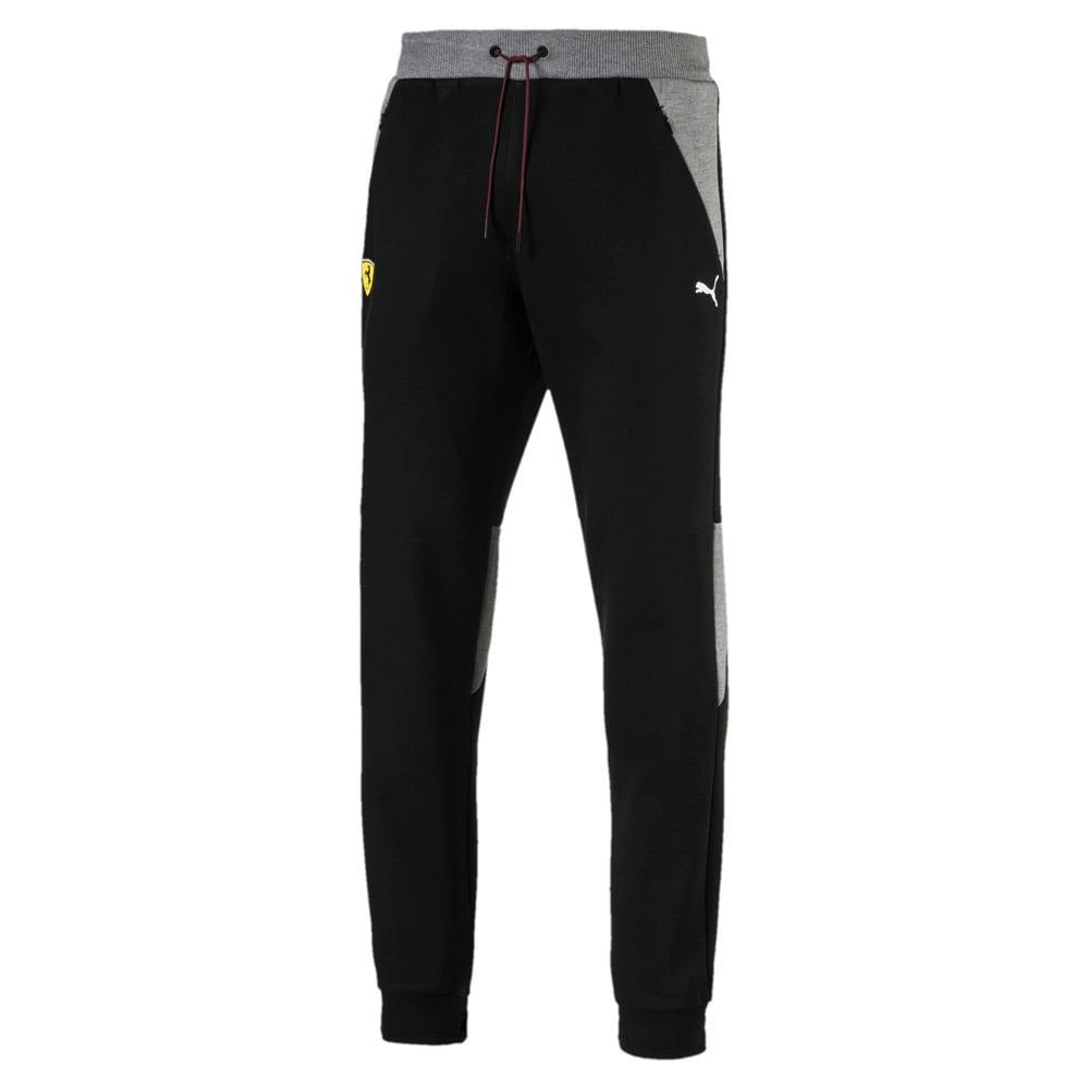 Imagen PUMA Pantalones deportivos para hombre Ferrari #1