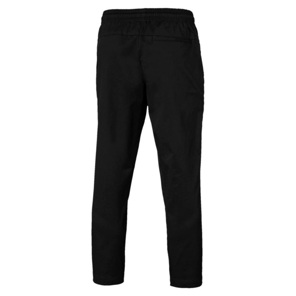 Imagen PUMA Pantalones para hombre Downtown Twill #2
