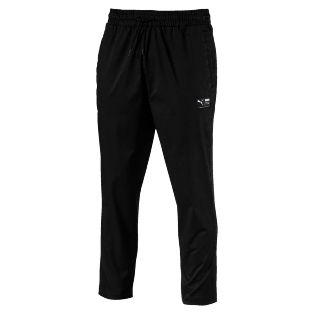 Imagen PUMA Pantalones para hombre Downtown Twill #1