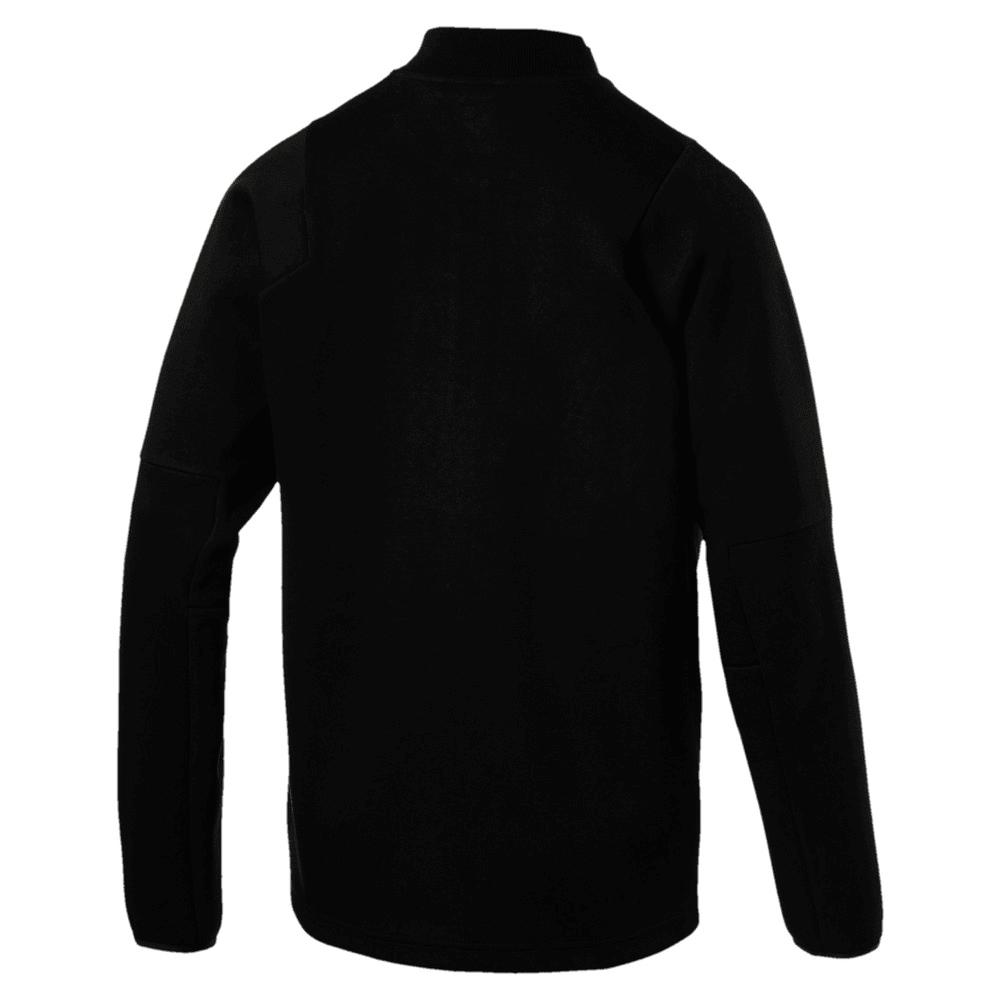 Изображение Puma Толстовка MAPM Sweat Jacket #2