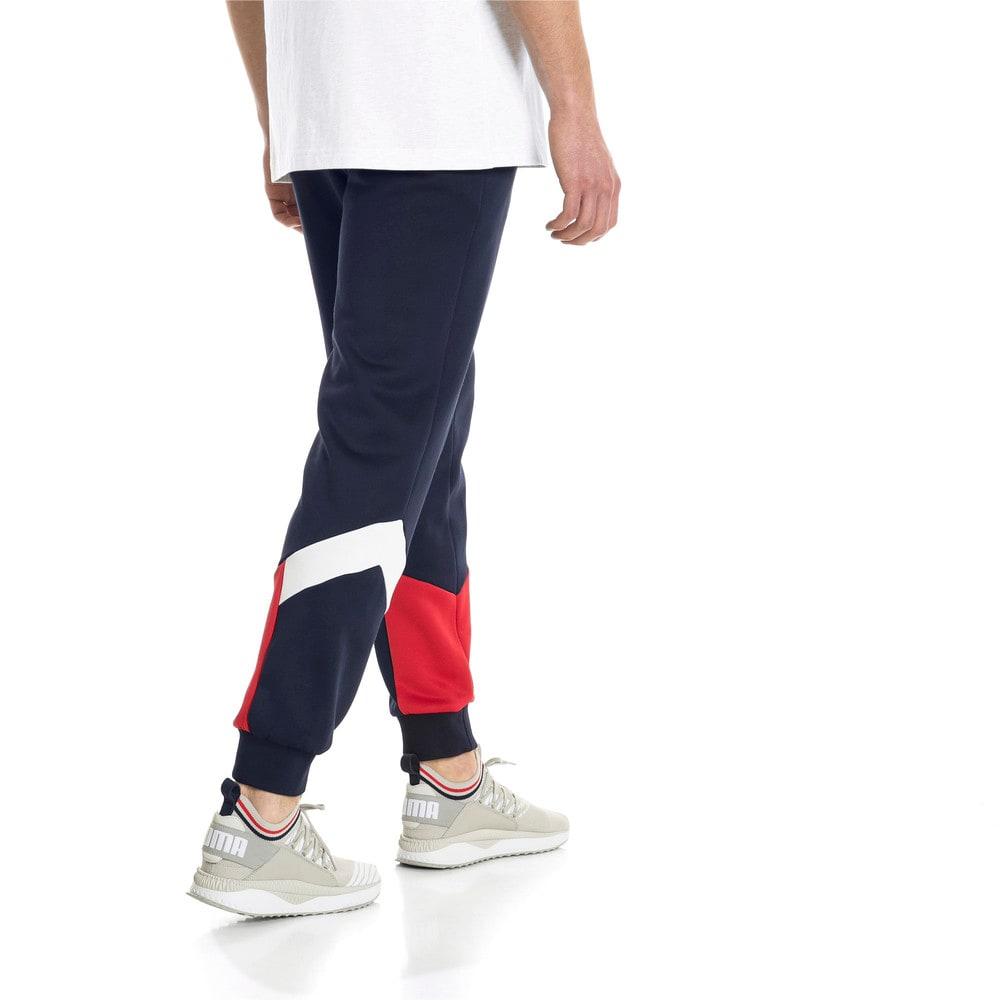 Imagen PUMA Pantalones deportivos para hombre MCS #2