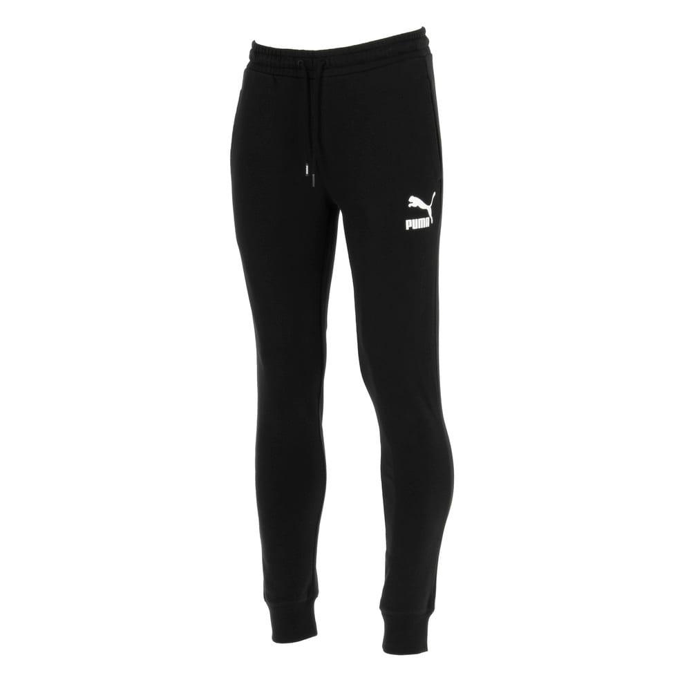 Imagen PUMA Classics Sweat Pants CuffsTR #1