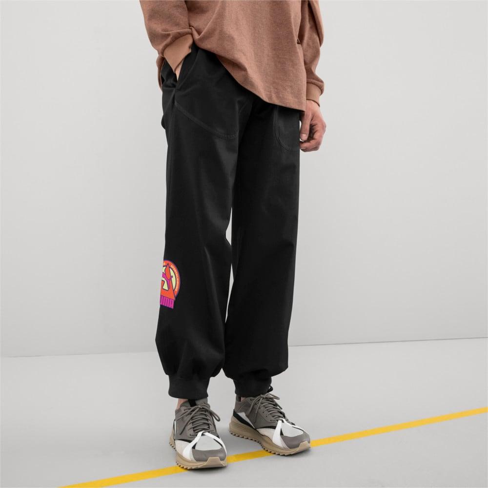 Imagen PUMA Pantalones de hombre PUMA x HAN KJØBENHAVN #1