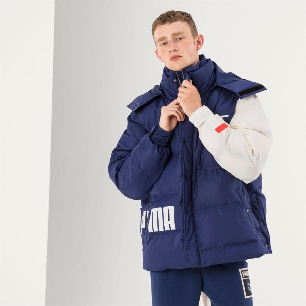 Изображение Puma Куртка PUMA x ADER Jacket #1