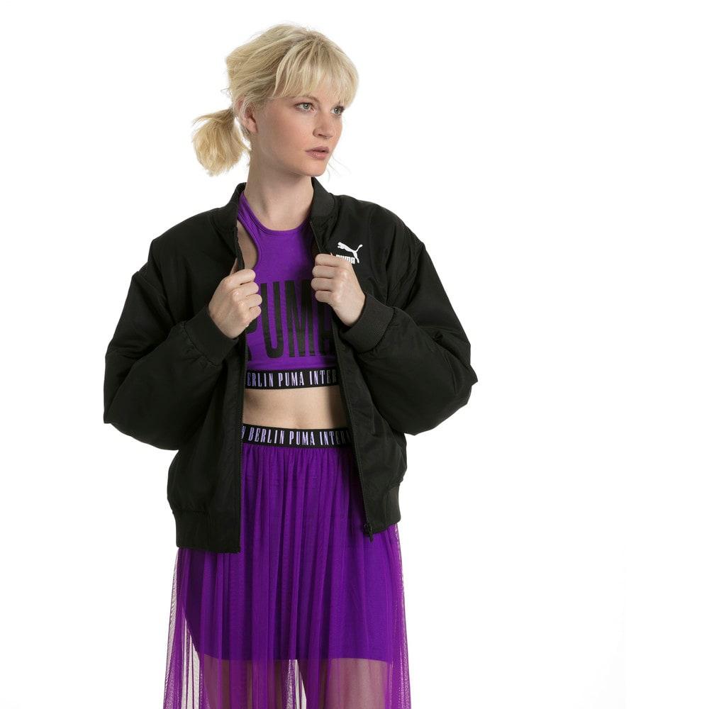 Görüntü Puma EVOLUTION Kadın Bomber Ceket #2