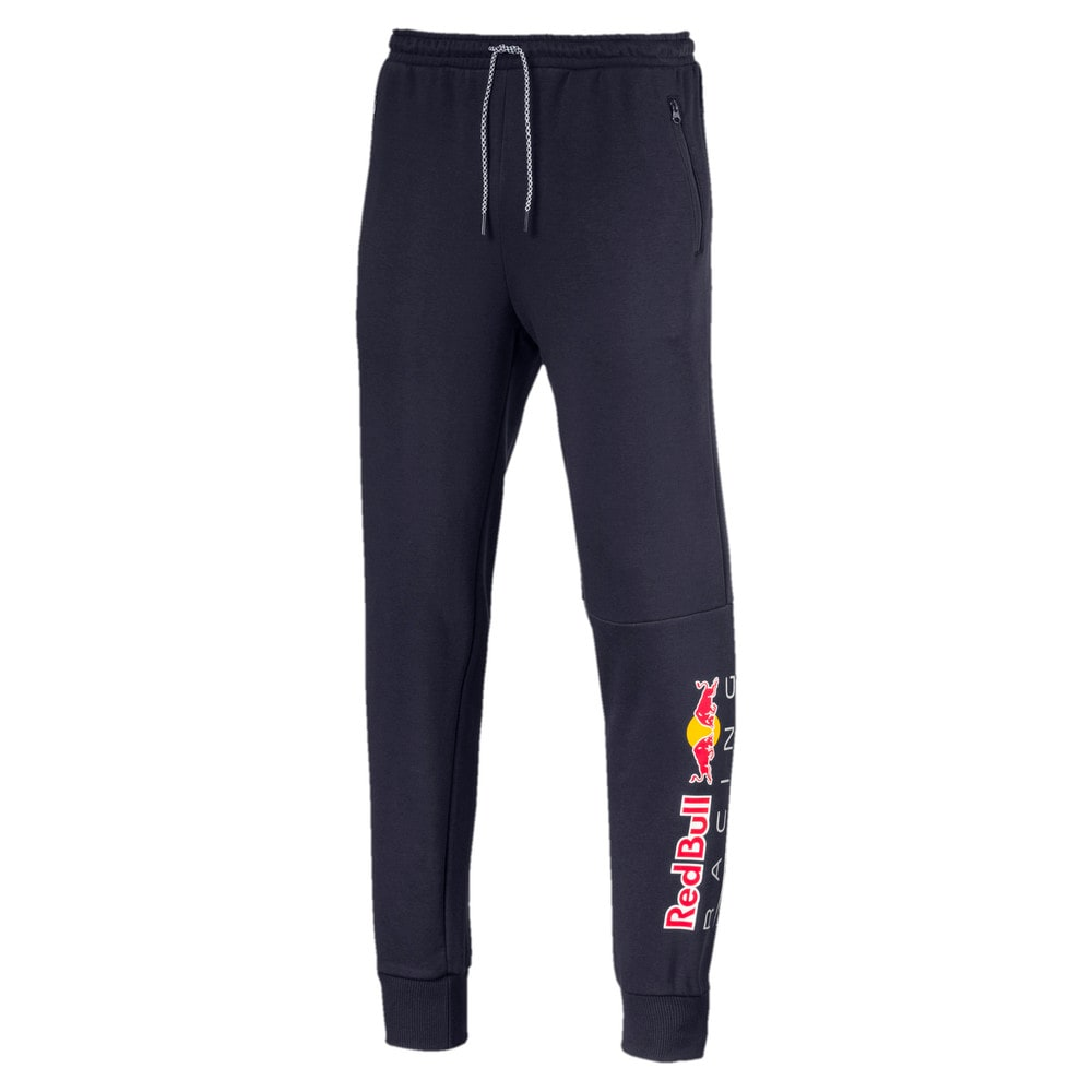 Imagen PUMA Pantalones deportivos de hombre Red Bull Racing #1