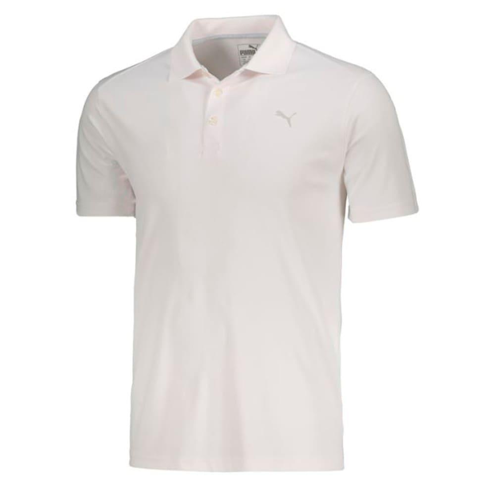 Image Puma MSS Pounce Men's Golf Polo Shirt #1