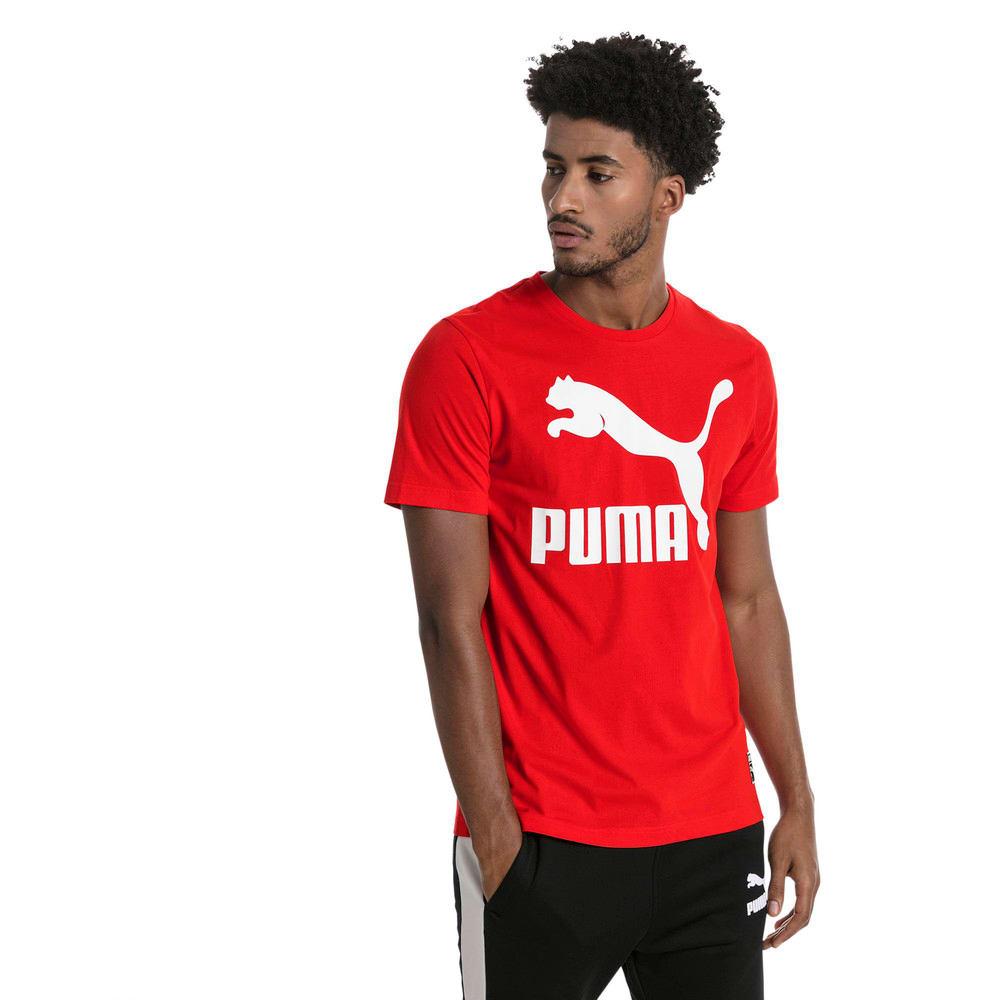 Görüntü Puma ARCHIVE Logo T-Shirt #2