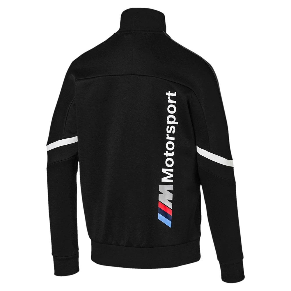 Зображення Puma Олімпійка BMW MMS T7 Track Jacket #2
