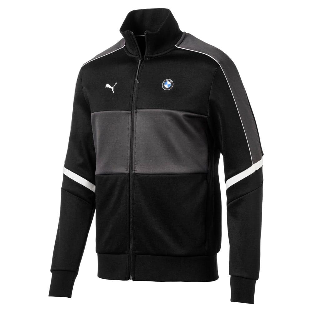 Зображення Puma Олімпійка BMW MMS T7 Track Jacket #1