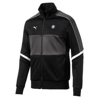 Изображение Puma Олимпийка BMW MMS T7 Track Jacket