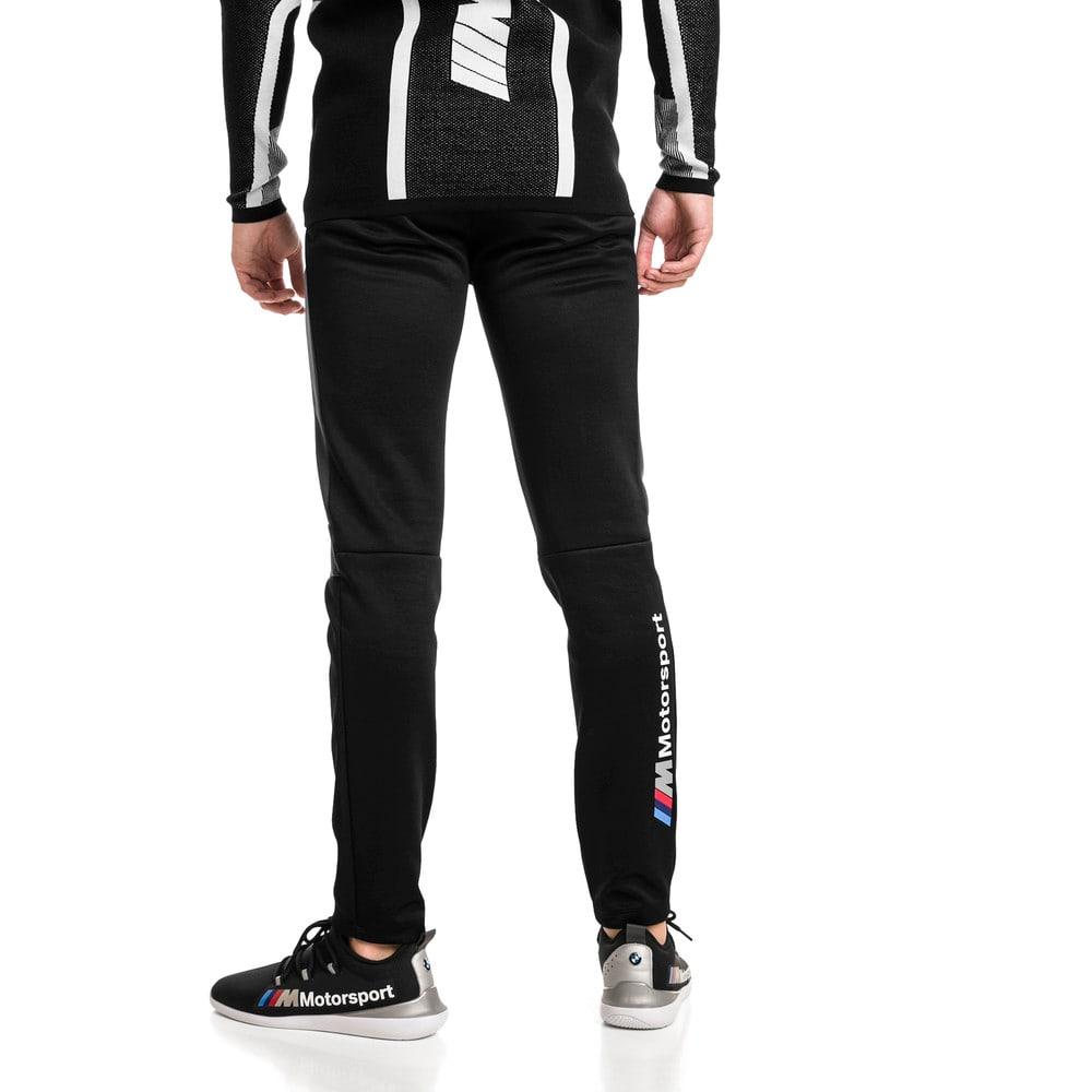 Изображение Puma Штаны BMW MMS T7 Track Pants #2
