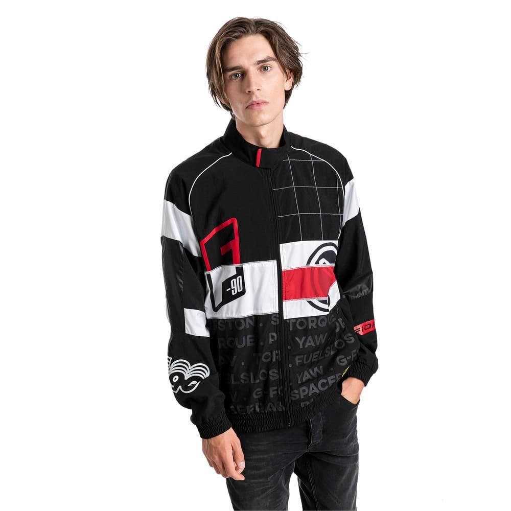 Imagen PUMA SF Street Woven Jacket #1