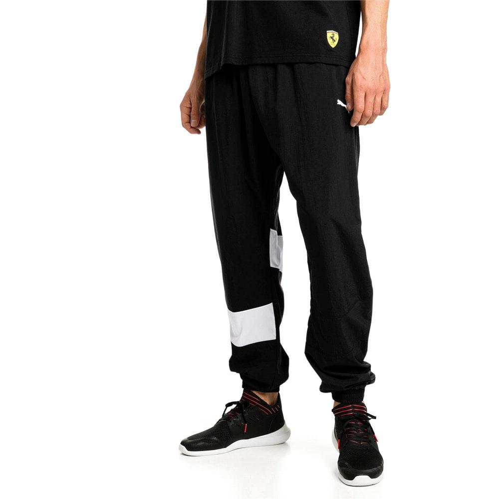 Imagen PUMA SF Street Woven Pants #1