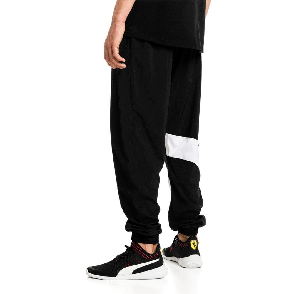 Imagen PUMA SF Street Woven Pants #2