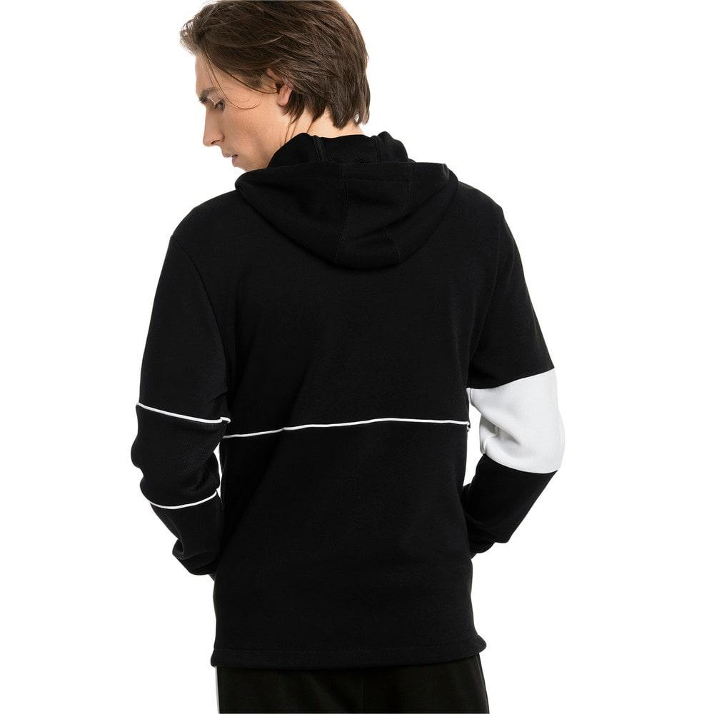 Imagen PUMA SF Hooded Sweat Jacket #2