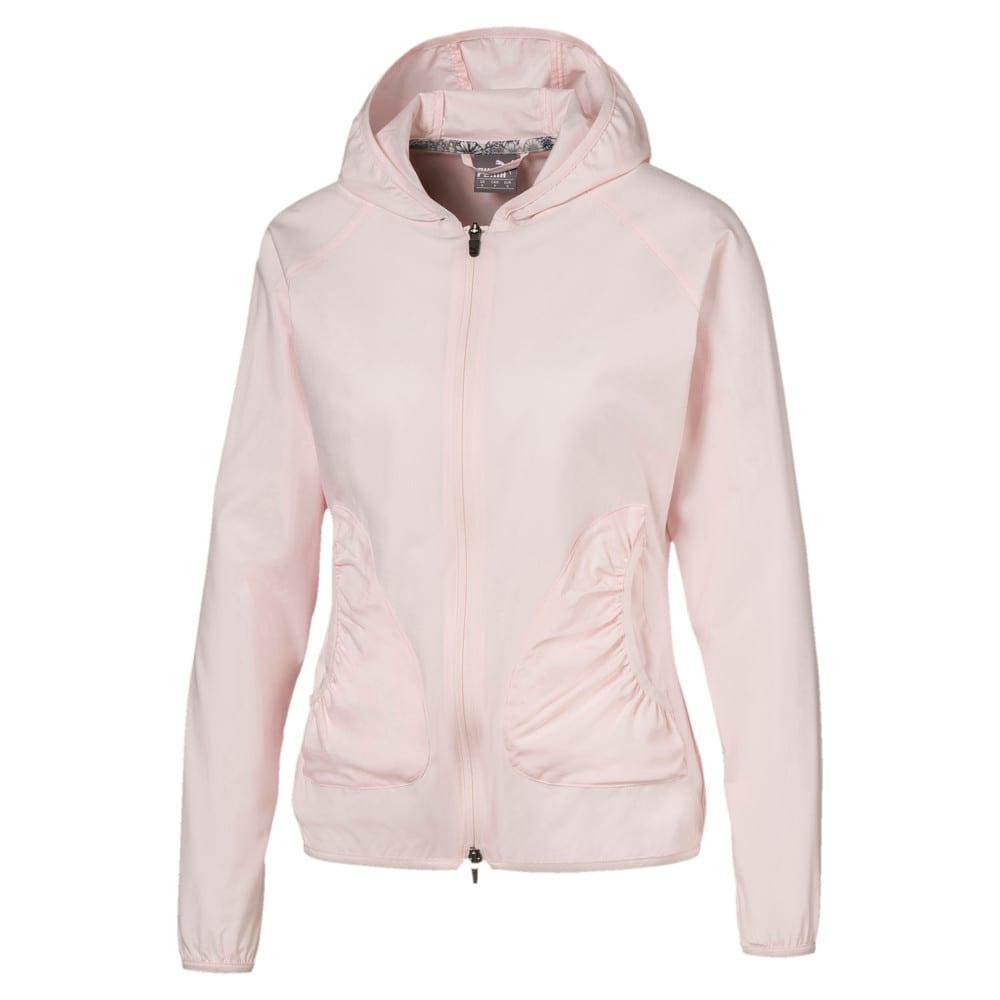 Image Puma Zephyr Women's Golf Jacket #1