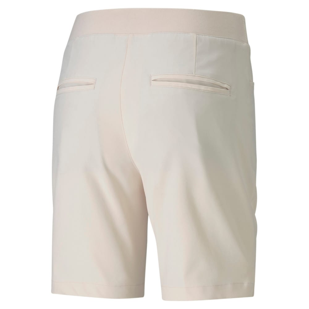 Image Puma Pounce Bermuda Women's Golf Shorts #2