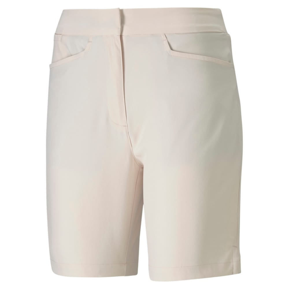Image Puma Pounce Bermuda Women's Golf Shorts #1