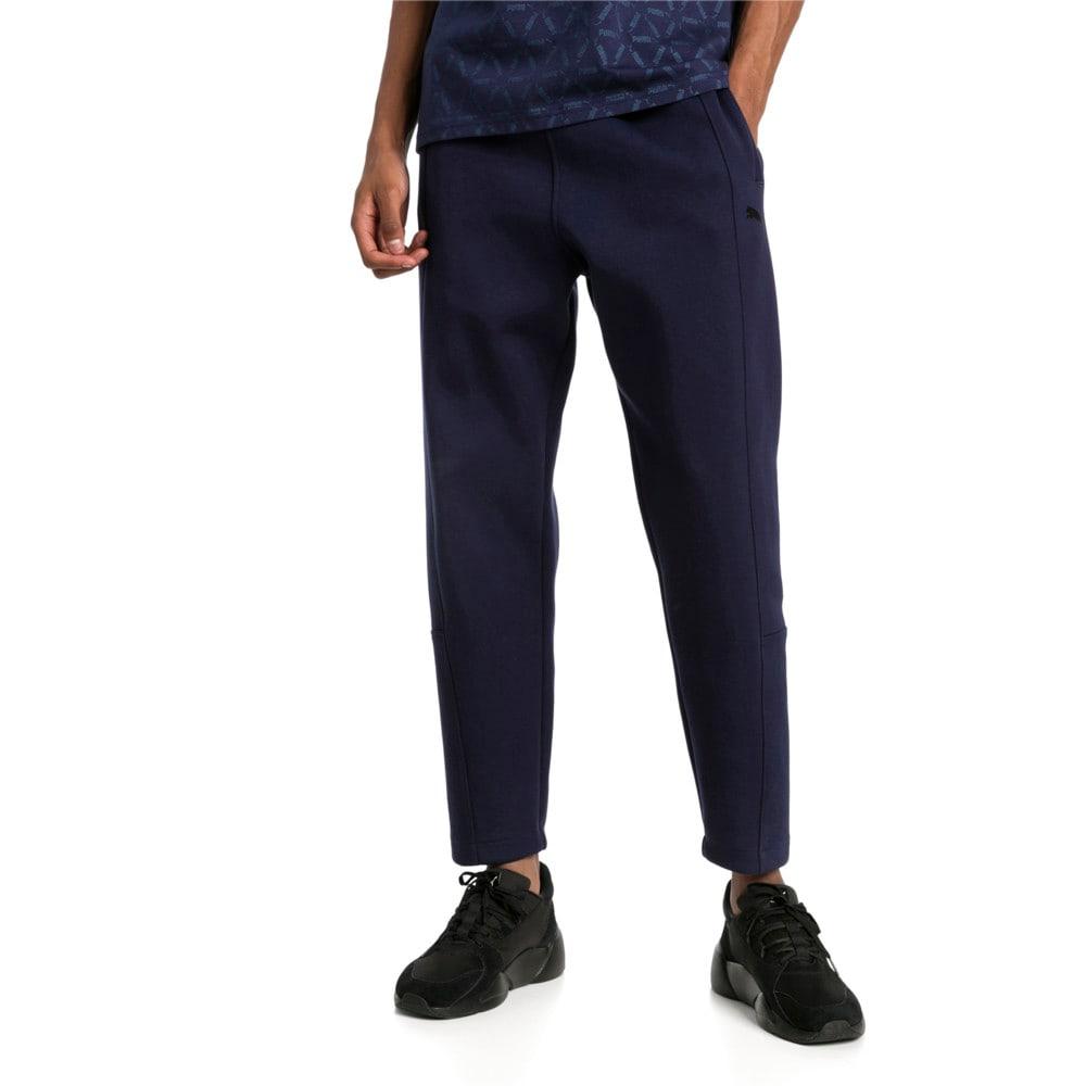 Imagen PUMA Pantalones deportivos en tejido de punto Epoch para hombre #1