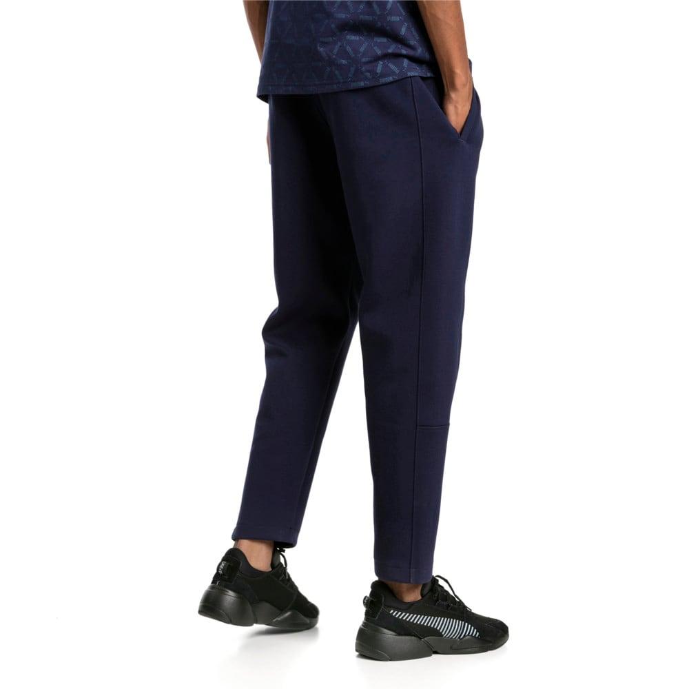 Imagen PUMA Pantalones deportivos en tejido de punto Epoch para hombre #2