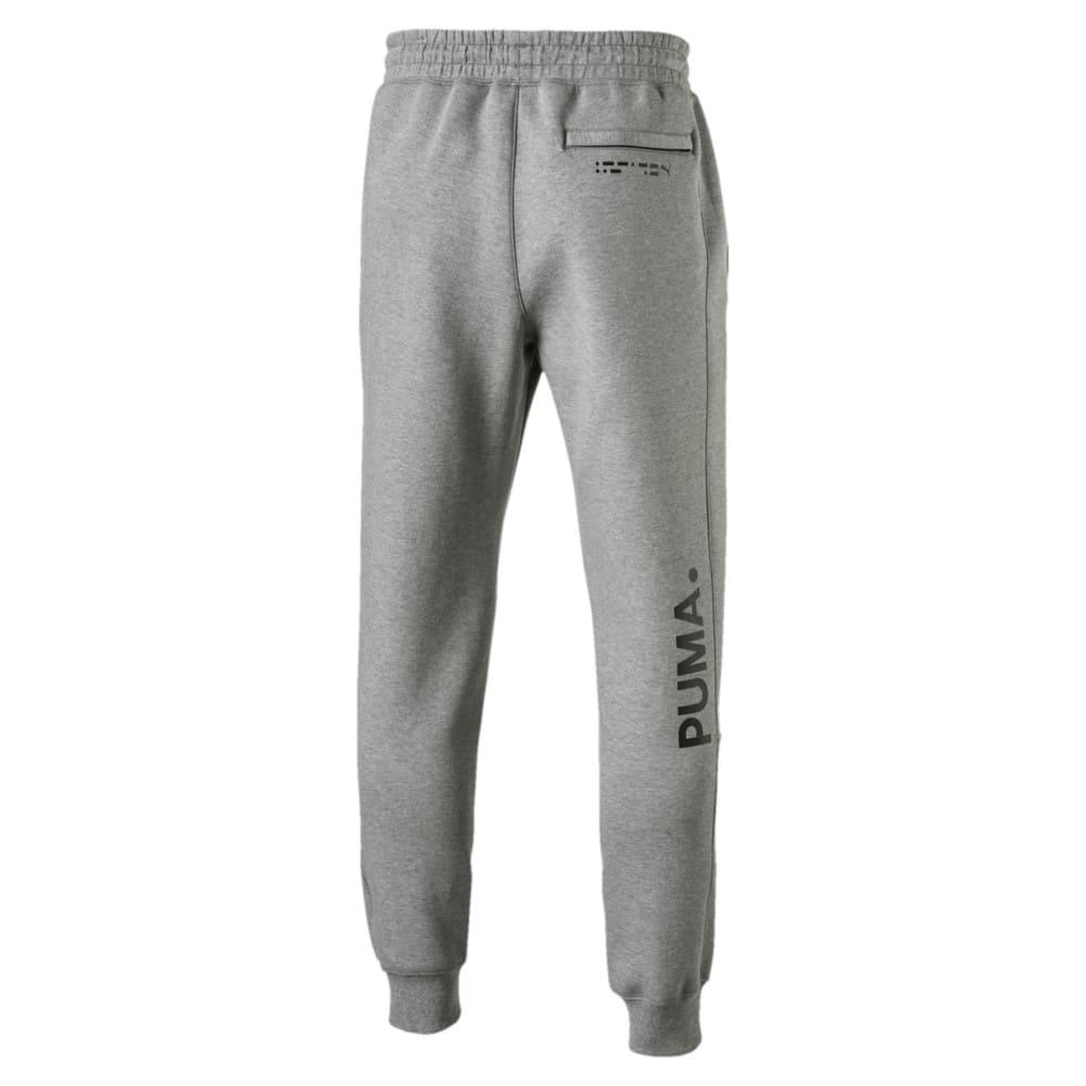 Imagen PUMA Pantalones deportivos con puños Epoch para hombre #2