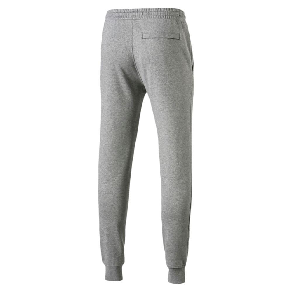 Imagen PUMA Pantalones deportivos clásicos para hombre #2