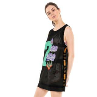 Изображение Puma Платье PUMA x SUE TSAI Dress