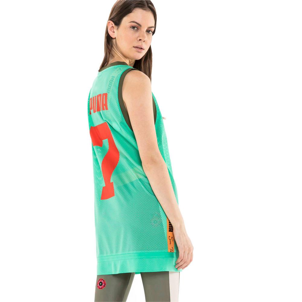Зображення Puma Плаття PUMA x SUE TSAI Dress #2