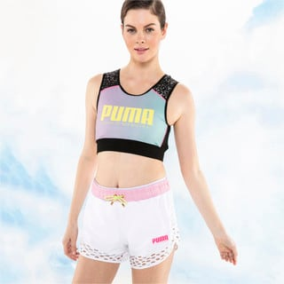 Изображение Puma Топ PUMA x SOPHIA Rev. Crop Top