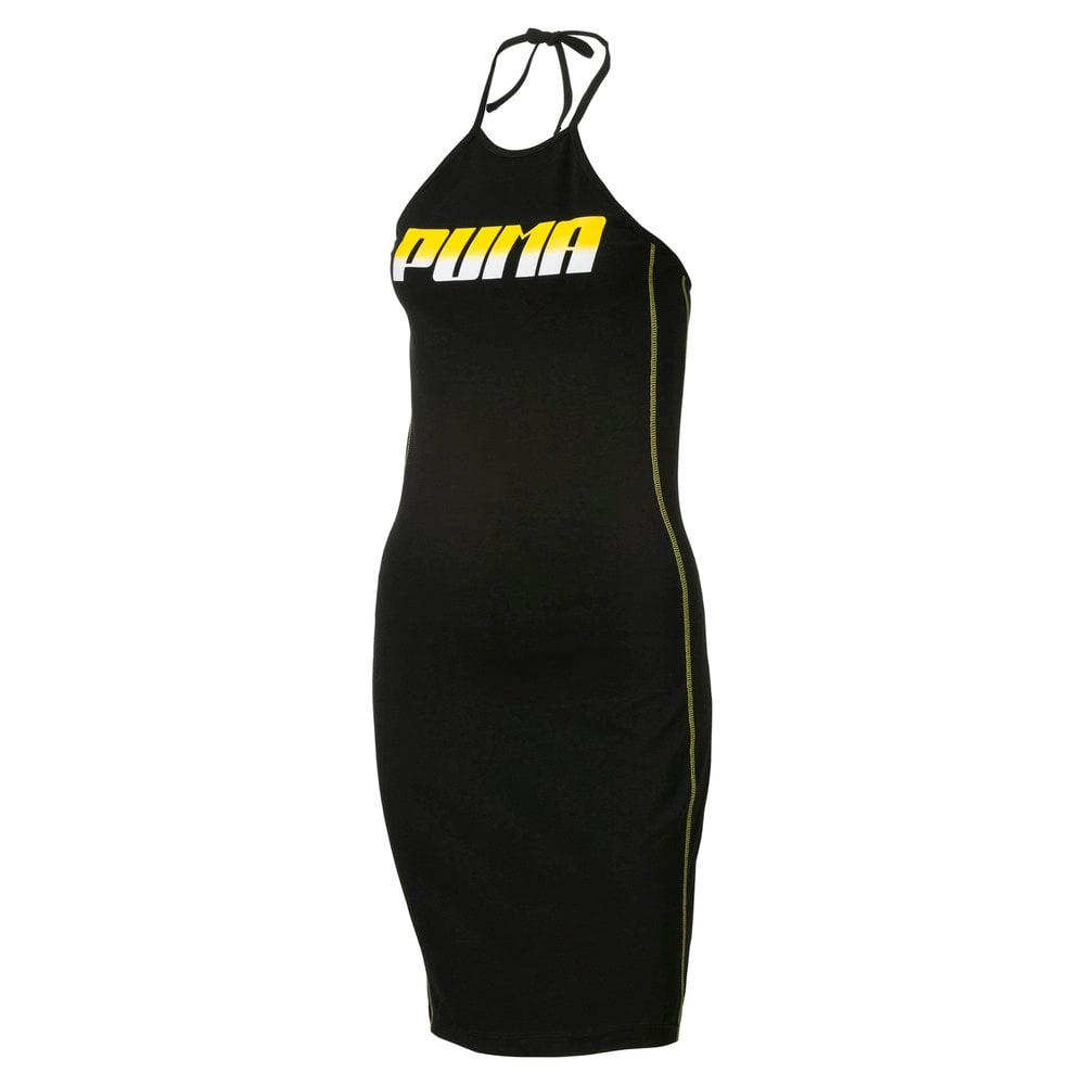 Изображение Puma Платье Halter Neck Dress #1