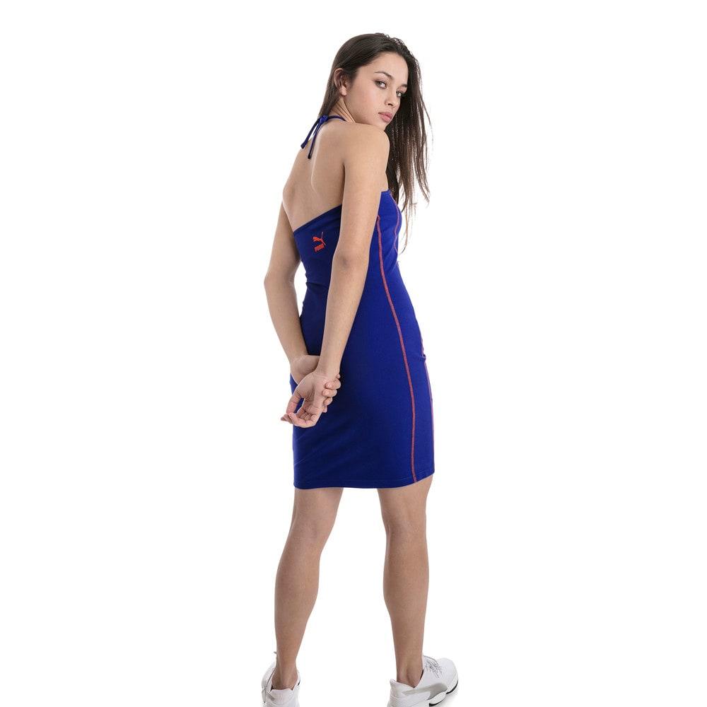 Изображение Puma Платье Halter Neck Dress #2