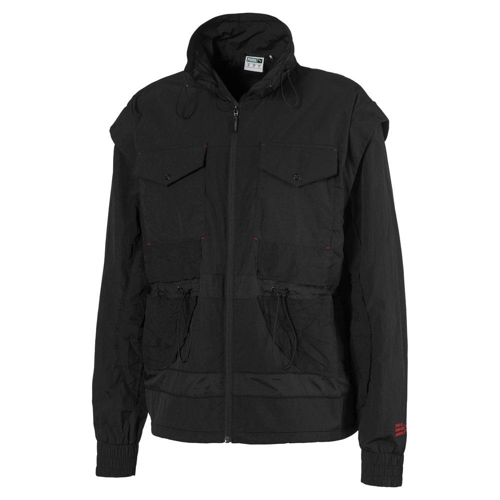 Изображение Puma Куртка Alteration Jacket #1
