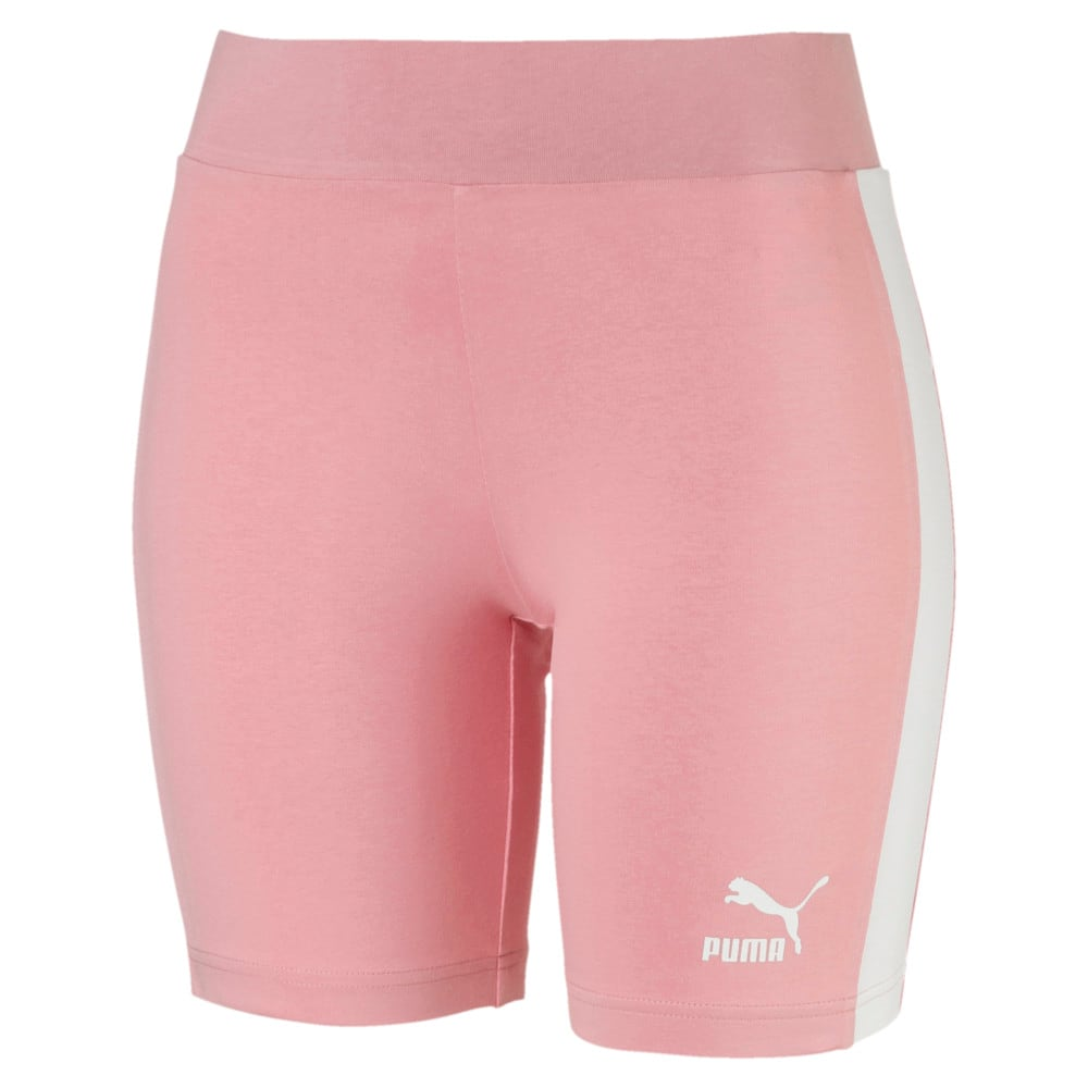 Image Puma Classics T7 Women's Cycling Shorts #1