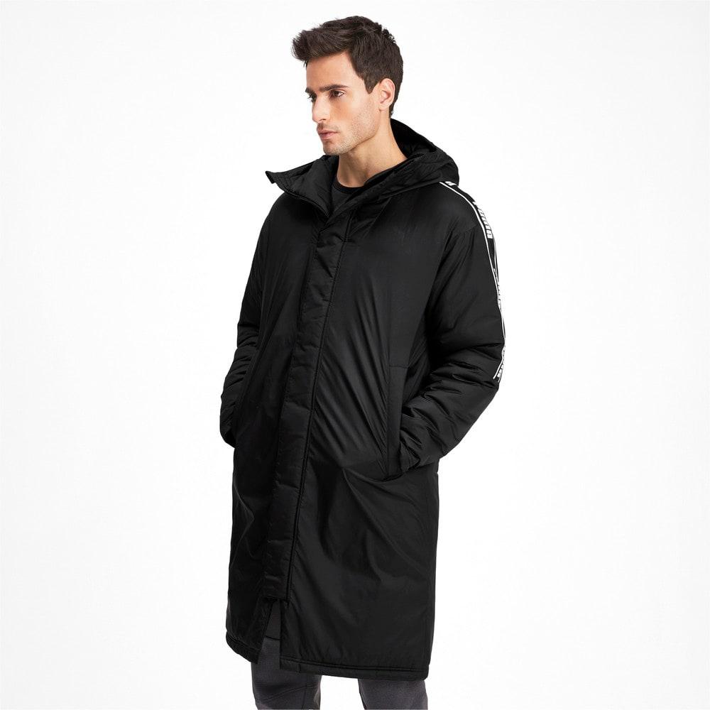 Изображение Puma Куртка Streetstyle Men's Long Coat #1
