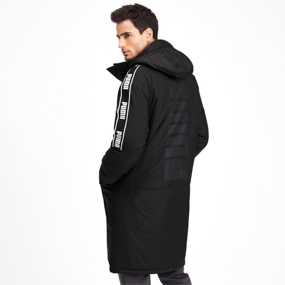 Изображение Puma Куртка Streetstyle Men's Long Coat #2
