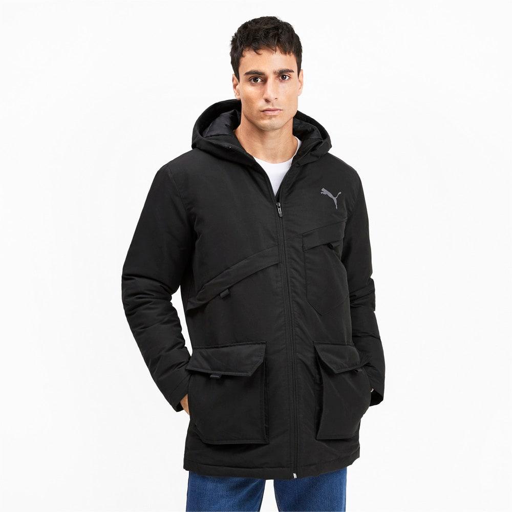 Изображение Puma Куртка Essentials Protect Jacket #1