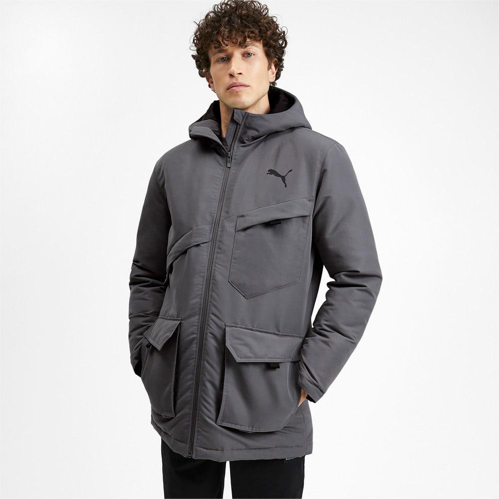 Зображення Puma Куртка Essentials Protect Jacket #1: CASTLEROCK