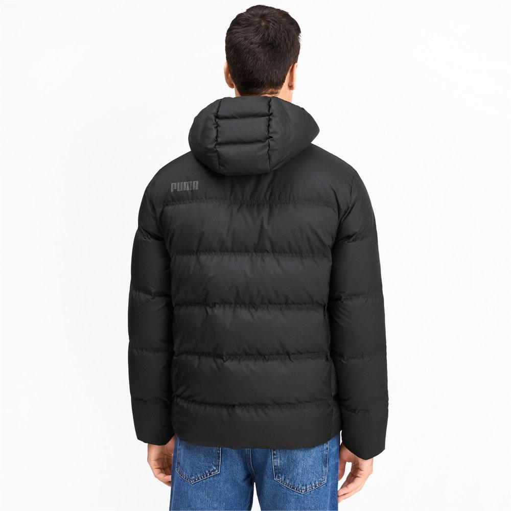 Зображення Puma Куртка Essentials 400 Down Hd Jkt #2