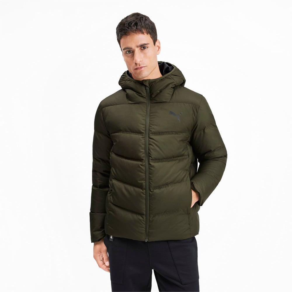 Изображение Puma Куртка Essentials 400 Down Hd Jkt #1